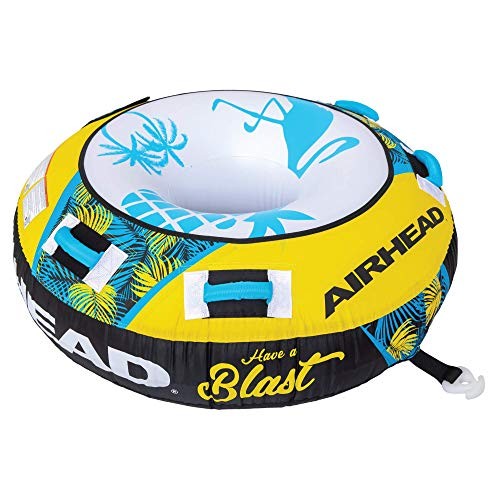 Airhead Blast 1-4 Rider