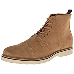 GBX Men's Bowery Boot
