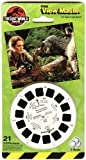 ViewMaster The Lost World Jurassic Park by View Master