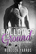 Hallowed Ground (Flight & Glory)