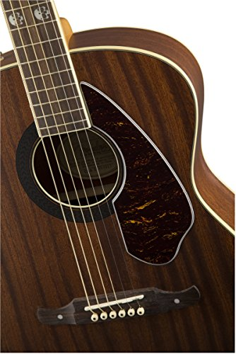 fender tim armstrong hellcat acoustic electric guitar natural buy online in uae. Black Bedroom Furniture Sets. Home Design Ideas