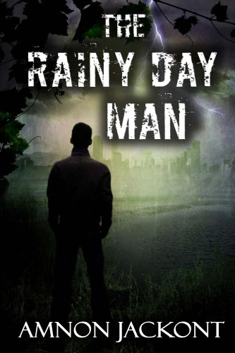 The Rainy Day Man by Amnon Jackont ebook deal