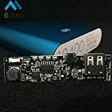 5V 2.1A Power Bank Charger Module Charging Circuit Board PCB Step Up Boost Power Module DIY 8650 Battery For Xiaomi
