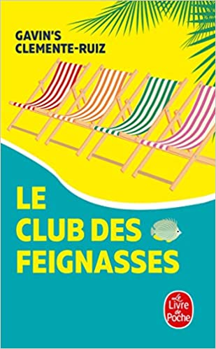 Le club des feignasses de Gavin's Clemente-Ruiz 512zpfMKgKL._SX307_BO1,204,203,200_