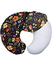 Boppy Cotton Blend Nursing Pillow and Positioner Slipcover