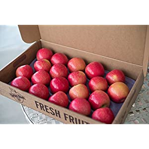 Pink Lady Apples Gift Box (18-22 Apples)