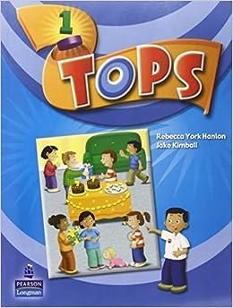 Tops 1 by Rebecca York Hanlon (2007-08-02)