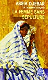 Front cover for the book La femme sans sepulture by Assia Djebar