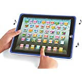 Collections Etc Children's Educational Smart Tablet