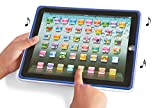 Collections Etc Children's Educational Smart Tablet