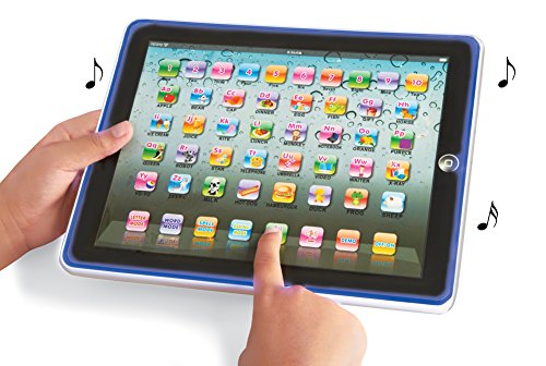 Collections Etc Children's Educational Smart Tablet by Collections Etc