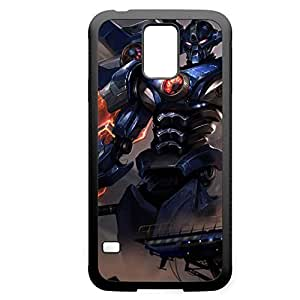 iphone covers Aatrox-004 League of Legends LoL Case For Iphone 6 plus Cover - Rubber Black