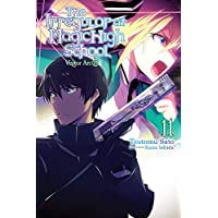 The Irregular at Magic High School, Vol. 11 (light novel)