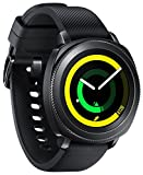 Samsung Gear Sport (SM-R600) Black, International