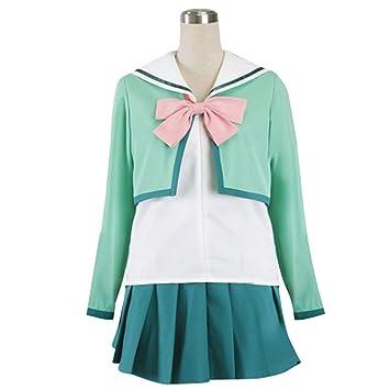 Dream2Reality - Disfraz de tenis para cosplay para mujer ...