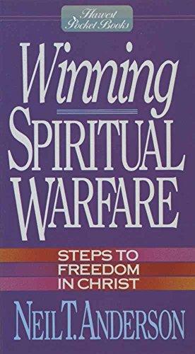 Winning Spiritual Warfare (Harvest Pocket Books)