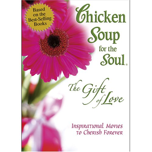 Price comparison product image Chicken Soup for the Soul - The Gift of Love