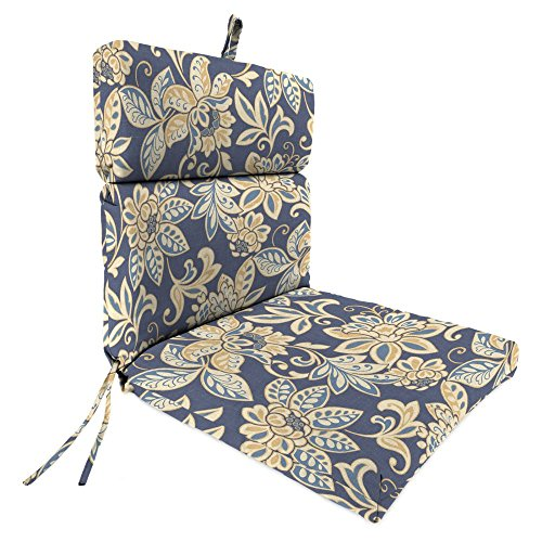 Jordan Manufacturing 44 x 22 in. Outdoor Chair Cushion