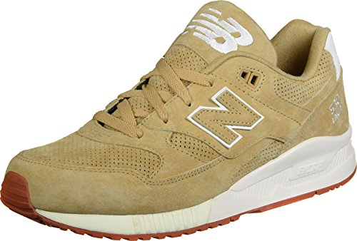 Chaussures M530 Balance New New Tan Balance a6qwI80