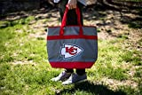 NFL Soft-Side Insulated Large Tote Cooler