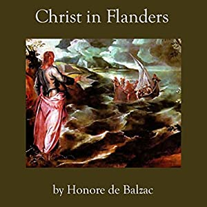 Christ in Flanders Audiobook