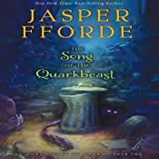 The Song of the Quarkbeast: The Chronicles of Kazam, Book 2 | Jasper Fforde
