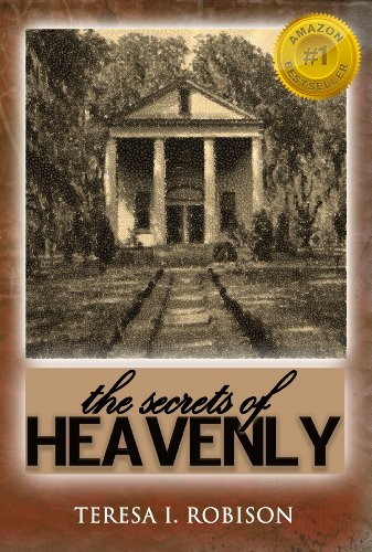 Search : The Secrets of Heavenly (Heavenly Plantation Book 1)
