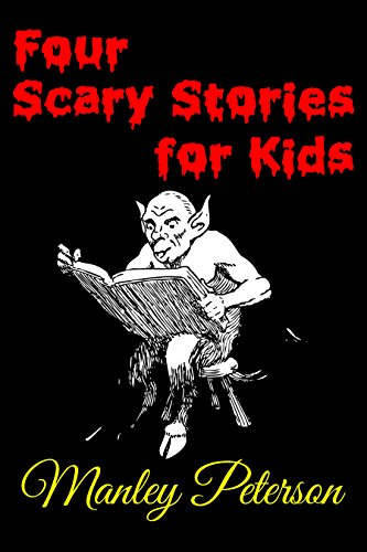 Four Scary Stories for Kids]()