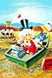img - for Uncle Scrooge #400 Cover C - Deluxe Edition book / textbook / text book