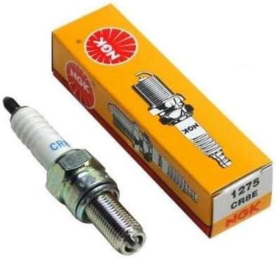 /1990 Spark Plug Ngk DR8ES L for Yamaha XJ 600/1984/