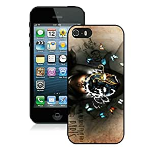 Hollywood undead iPhone 5S Phone Cover Case 187
