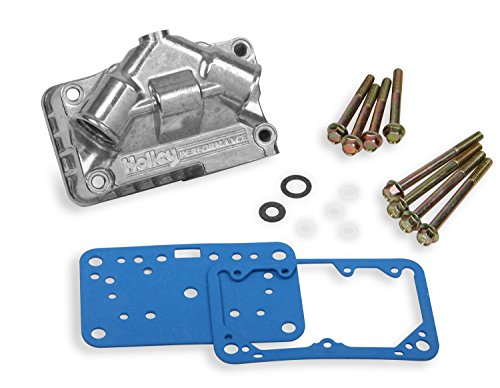 Holley Float Bowl - Holley 134-102S Replacement Fuel Bowl Kit