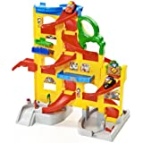 Little People Wheelies Stand 'n Play Rampway