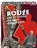 Rouge art et utopie au pays des soviets