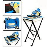 Best Tile Saws - Electric Ceramic Tile Saw Cutter Wet Dry w/ Review