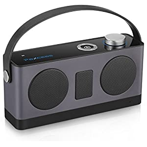 Outdoor Wireless Bluetooth 4.1V Portable Speaker Melody