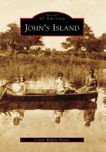 Search : John'S Island, SC (Images of America)