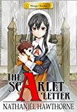 download ebook manga classics: the scarlet letter softcover by nathaniel hawthorne (2015-04-02) pdf epub