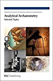 img - for Analytical Archaeometry: Selected Topics book / textbook / text book