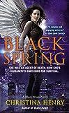 Black Spring, Christina Henry, 0425266788