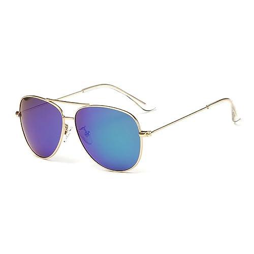 hibote Nuovo modo neonati bambini occhiali da sole polarizzati Aviator Occhiali da sole dei bambini di stile C2