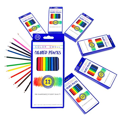 Color Swell Assorted Teachers Classrooms product image