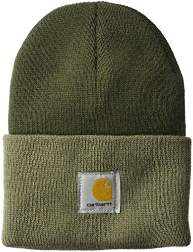 6. Carhartt Men's Hat