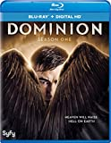 Dominion: Season 1 (Blu-ray + UltraViolet)