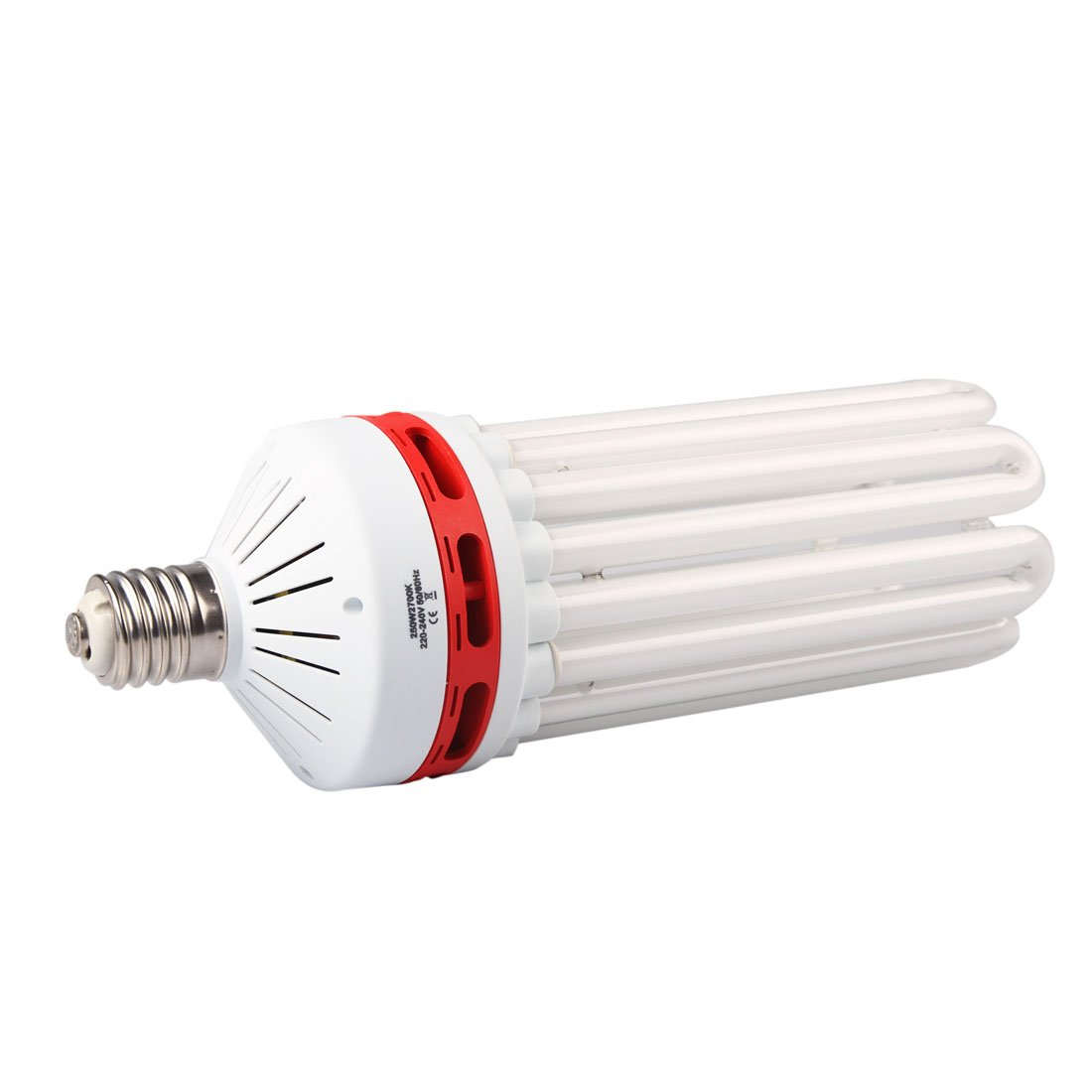250w red compact fluorescent lamp warm white cfl grow light bulb 250w red compact fluorescent lamp warm white cfl grow light bulb hydroponics low energy eco flowering lamp e40 2700k 17000lm amazon diy tools mightylinksfo