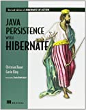 Java Persistence with Hibernate, Bauer, Christian and King, Gavin, 1932394885