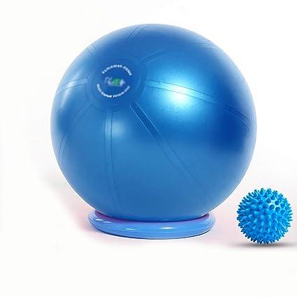 75efd452f GSPYJQ Espesar a Prueba de explosión Bola de la Aptitud Bola de Yoga  Respetuoso del Medio