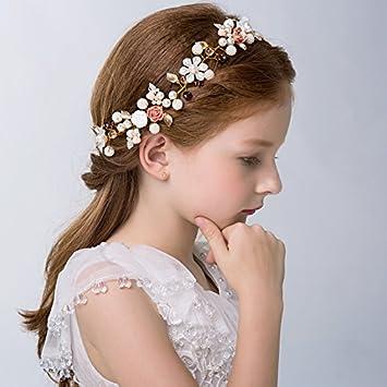 Xpy Dgx Bridal Hochzeit Ballsaal Haarnadel Haarschmuck Kopfschmuck