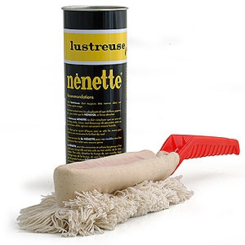 Genuine Nenette Duster Mop - Ideal For The Car & Around The Home Roaduserdirect RUD233