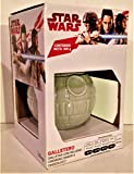 Star Wars: The Last Jedi Sams Club Mexico Exclusive Ceramic Cookie Jar - Death Star